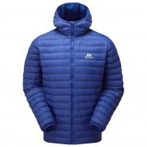 Mountain Equipment - Arete Hooded Jacket - Untuvatakki