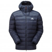 Mountain Equipment - Skyline Hooded Jacket - Donzen jack