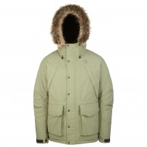 66 North - Thorsmork Parka - Donzen jack