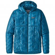 Patagonia - Micro Puff Hoody - Synthetisch jack