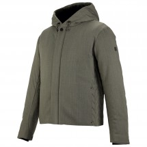 Alchemy Equipment - Insulated Hooded Zip-Thru - Synthetic jacket