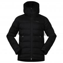 Bergans - Stranda Down Hybrid Jacket - Untuvatakki