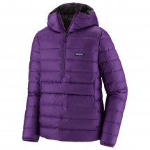 Patagonia - Down Sweater Hoody P/O - Down jumper
