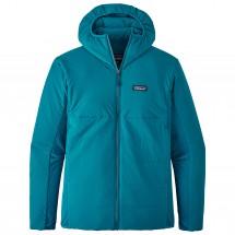 Patagonia - Nano-Air Light Hybrid Hoody - Syntetisk jakke