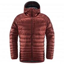 Haglöfs - Essens Down Hood - Down jacket