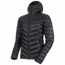 Mammut - Broad Peak In Hooded Jacket - Daunenjacke
