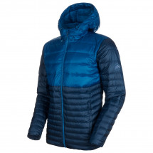 Mammut - Convey In Hooded Jacket - Down jacket