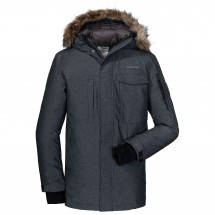 Schöffel - Down Parka Storm Range M - Winter jacket