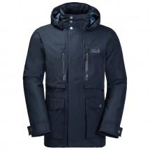 Jack Wolfskin - Bridgeport Bay Jacket - Vinterjakke