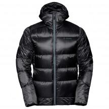 Vaude - Kabru Hooded Jacket III - Down jacket