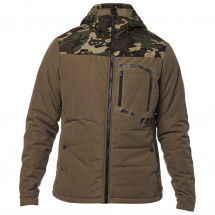 FOX Racing - Podium Jacket - Syntetisk jakke