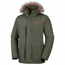 Columbia - Marquam Peak Jacket - Winterjacke