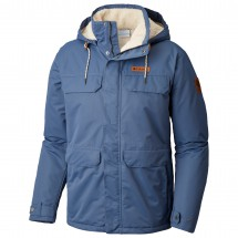 Columbia - South Canyon Lined Jacket - Winterjack