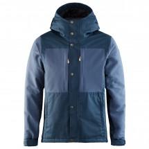 Fjällräven - Övik Stretch Padded Jacket - Winter jacket