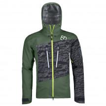 Ortovox - 3L Guardian Shell Jacket - Skijacke