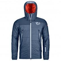 Ortovox - Swisswool Verbier Jacket - Skijacke