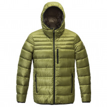Dolomite - Jacket Corvara MJ - Dunjakke