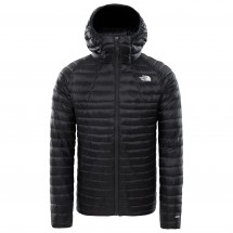 The North Face - Impendor Down Hoodie - Dunjakke