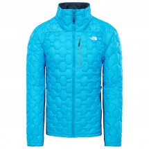 The North Face - Impendor ThermoBall Hybrid Jacket - Synthetic jacket