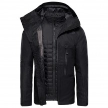 The North Face - ThrmoBall Snow Triclimate Jacket - Doppeljacke
