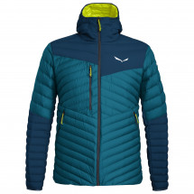 Salewa - Ortles Light 2 Down Hood Jacket - Untuvatakki