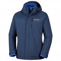 Columbia - Element Blocker II Interchange Jacket - 3-in-1 jacket