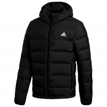 adidas - Helionic Hooded Jacket - Dunjacka