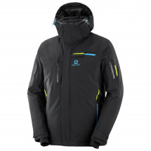 Salomon - Brilliant Jacket - Skijacke