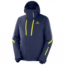 Salomon - Stormseason Jacket - Skijacke