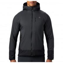 Mountain Hardwear - Kor Cirrus Hybrid Hoody - Kunstfaserjacke