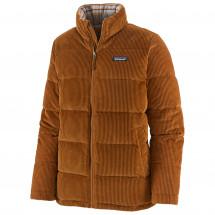 Patagonia - Cord Fjord Coat - Down jacket