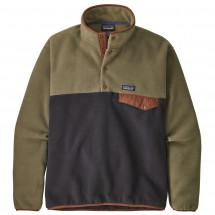 Patagonia - Lightweight Synchilla Snap-T Pullover - Fleecepulloverit