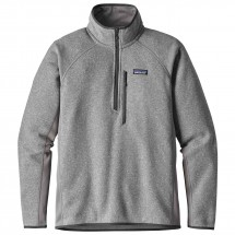 Patagonia - Performance Better Sweater 1/4 Zip - Fleecetrui