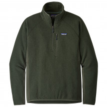 Patagonia - Performance Better Sweater 1/4 Zip - Fleece jumper