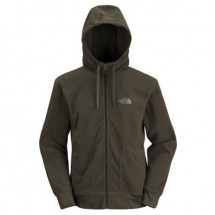 The North Face - Luge Full Zip Hoodie - Fleecejacke