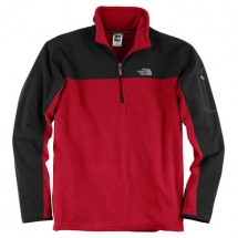 The North Face - TKA 100 Glacier Delta - Fleecepullover
