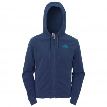 The North Face - 100 Embro Full Zip Hoodie - Fleecehoodie