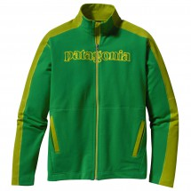 Patagonia - Full-Zip Stretch Fleece Jacket - Fleecejacke