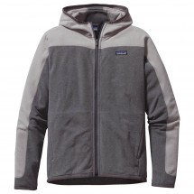 Patagonia - Araveto Hooded Jacket - Fleecejacke