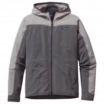 Patagonia - Araveto Hooded Jacket - Fleecejacke