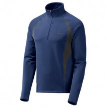 GoLite - Vermillion Thermal 1/3-Zip Top - Fleecepullover