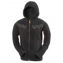 66 North - Frost Hooded Jacket - Fleecehoody