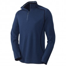 Smartwool - TML Light SportKnit 1/4-Zip - Wollpullover