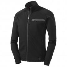 Smartwool - TML Heavy Ponte Full-Zip Jacket - Wolljacke