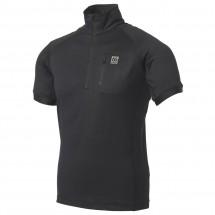 66 North - Grettir Zipped Top - Fleeceshirt