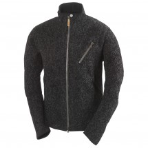 66 North - Gola Jacket - Winddichte Wolljacke