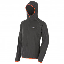 Berghaus - Tech Hooded Jacket - Fleecejacke