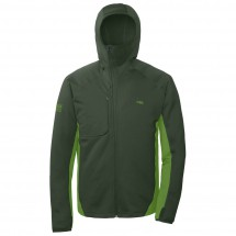 Outdoor Research - Radiant Hybrid Hoody - Fleecejacke