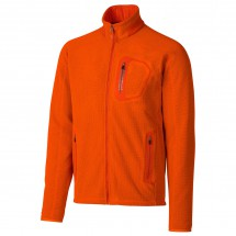 Marmot - Alpinist Tech Jacket - Fleecetakki