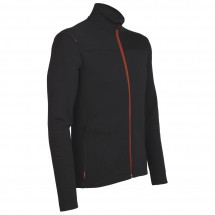 Icebreaker - GT260 LS Commute Zip Thru - Wolljacke